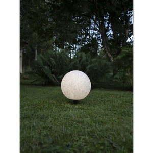 Ogrodowa dekoracja świetlna Star Trading Outdoor Twillings Misma, ⌀ 30 cm obraz