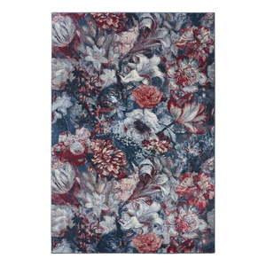 Niebiesko-czerwony dywan Mint Rugs Symphony, 160x230 cm obraz