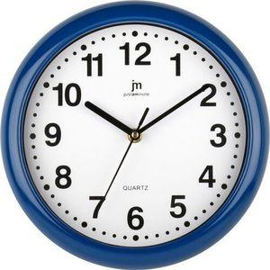 Lowell 00710A Zegar ścienny śr. 25 cm obraz