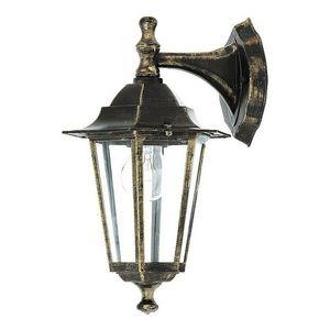 Rabalux 8232 zewnętrzna lampa ścienna Velence obraz