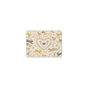 Zestaw 4 korkowych mat stołowych Cooksmart ® Foxy, 29x21, 5 cm obraz