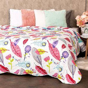 4Home Narzuta na łóżko Karine, 220 x 240 cm, 220 x 240 cm obraz
