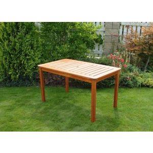 Drewniany stół ogrodowy SORRENTO FSC obraz