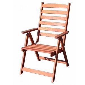 Rozkładane krzesło Sorrento obraz