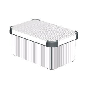 Plastikowe pudełko do przechowywania S - CURVER obraz
