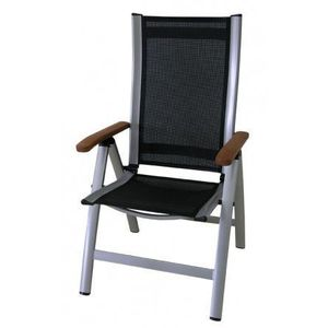 Fotel regulowany ASS COMFORT czarny obraz