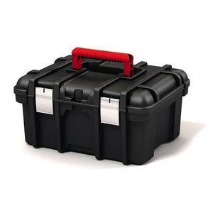 Walizka narzędziowa KETER POWER 16 '' - czarna obraz