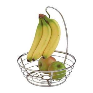 Metalowy kosz na owoce iDesign Axis Fruit obraz