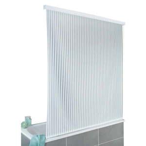 Roleta prysznicowa Wenko, 1, 32x2, 4 m obraz