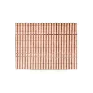 Zestaw 2 stołowych mat bambusowych Bambum Servizio obraz