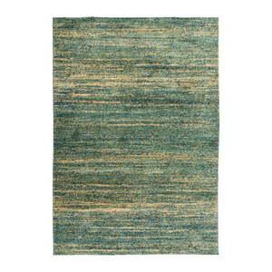 Zielony dywan Flair Rugs Enola, 160x230 cm obraz