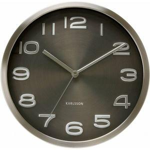 Zegar ścienny 4461 Karlsson 29 cm obraz