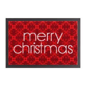 Wycieraczka Hans Home Merry Christmas, 40x60 cm obraz