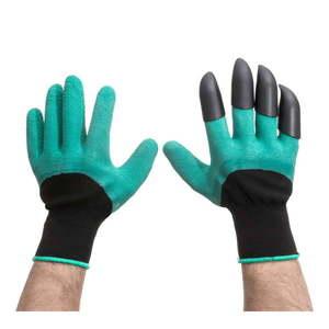 Rękawice ogrodowe obraz