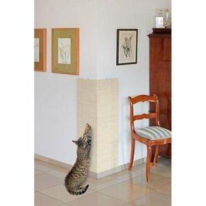 Karlie Drapak rogowy beżowy, 27 x 80 cm obraz