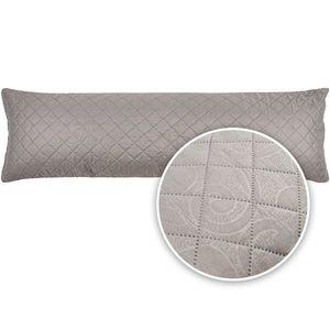 4Home Poszewka na poduszkę relaksacyjną Mąż zastępczy Orient szary, 50 x 150 cm, 50 x 150 cm obraz