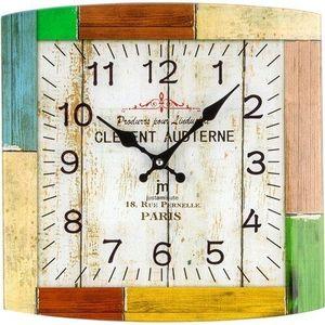 Lowell 14875 zegar ścienny obraz