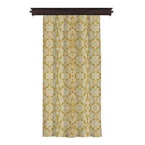Zasłona Curtain Samudo, 140x260 cm obraz