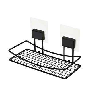 Samoprzyczepna półka łazienkowa Compactor Magic Bath obraz