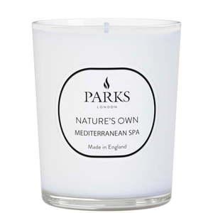 Świeczka o zapachu lawendy, cytryny i werbeny Parks Candles London, 45 h obraz