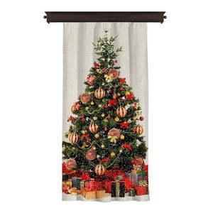Zasłona Curtain Tree, 140x260 cm obraz