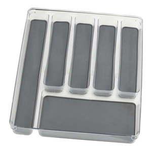 Wkład na sztućce do szuflady Wenko Cutlery Tray 6 Compartments obraz