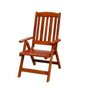 Krzesła drewniane obraz