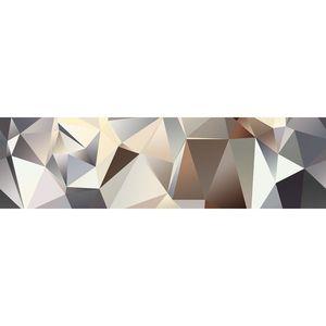 Bordiura samoprzylepna Abstract, 500 x 14 cm obraz
