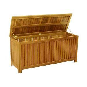 Drewniane pudełko do przechowywania Romeo, 130 x 45 x 58 cm obraz