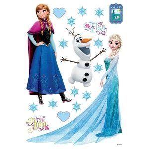 Naklejka Elsa, Anna, 42, 5 x 65 cm obraz