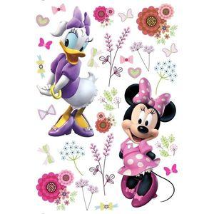 Naklejka Minnie a Daisy, 42, 5 x 65 cm obraz