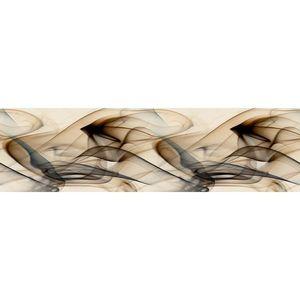 Pas dekoracyjny Smoke, 500 x 14 cm obraz