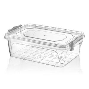 Orion Plastikowe pudełko do przechowywania, 10 l obraz