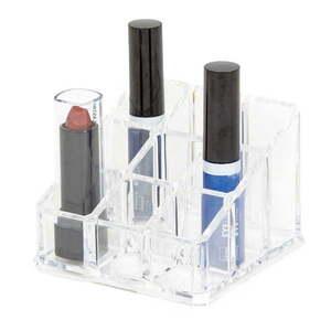 Organizer na kosmetyki, lakiery i szminki Compactor Nice obraz