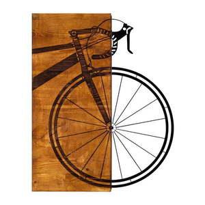 Dekoracja ścienna Skyler Bicycle obraz