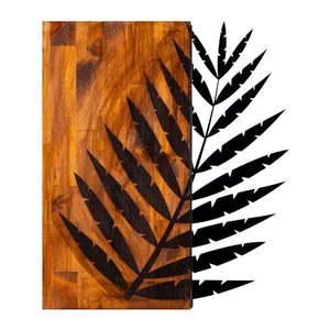 Dekoracja ścienna Skyler Palm Leaf obraz