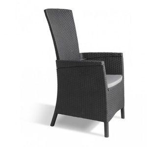 Krzesła plastikowe obraz